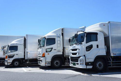貨物運送関係